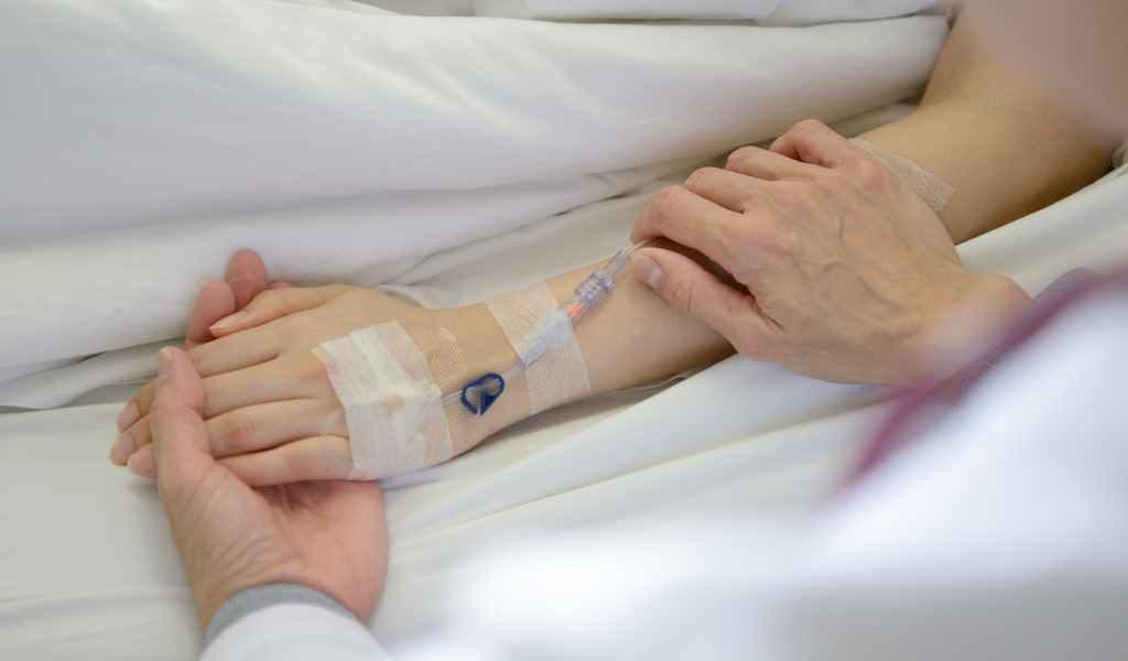 Лечение метадоновой зависимости в Горках 9 в клинике