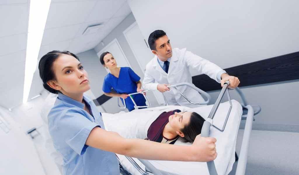 Лечение зависимости от спайса в Горках 9