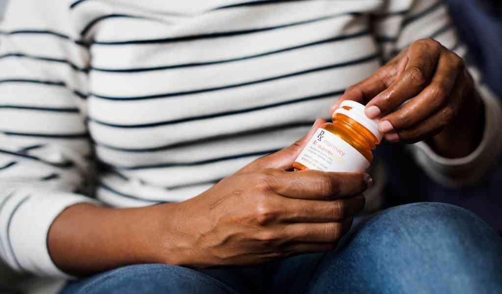 Лечение депрессии в Горках 9 медикаментозным способом