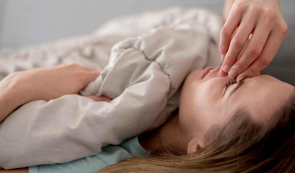 Лечение амфетаминовой зависимости в Горках 9 последствия