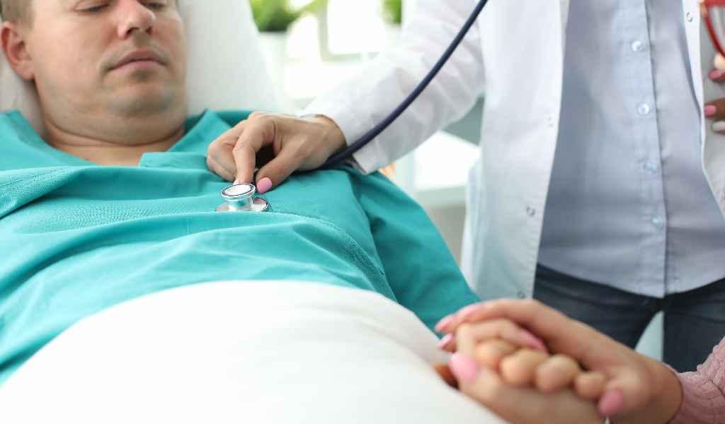 Наркологическая помощь в Горках 9 в стационаре