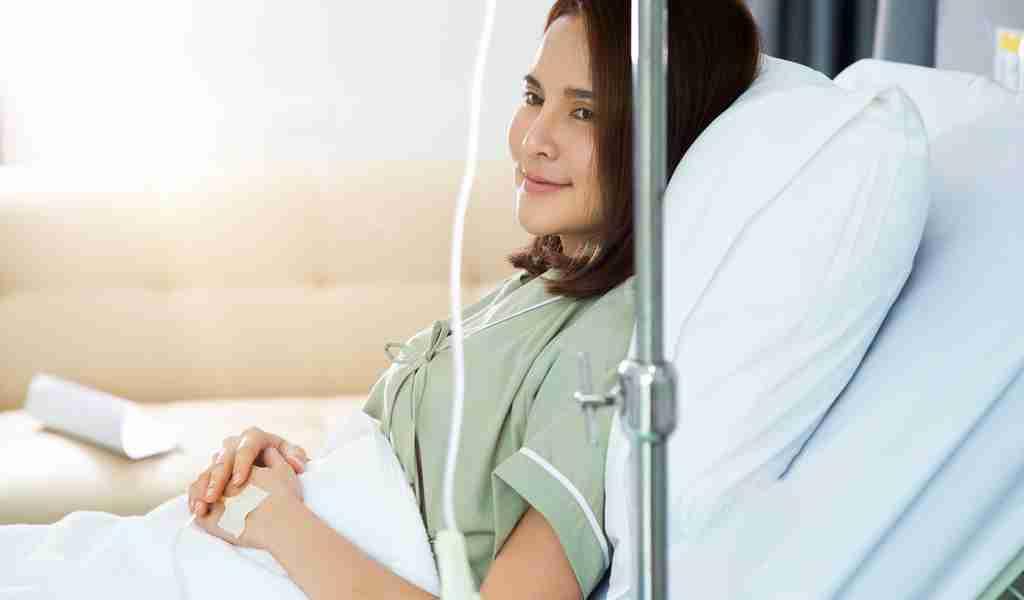 Лечение зависимости от Промедола в Горках 9